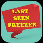 Last Seen Freezer icon