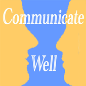 Communicate Well icon