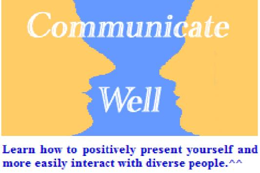 Communicate Well apk screenshot