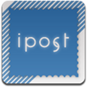 ipost icon