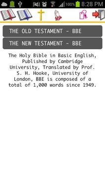 Biblesmith - Amharic apk screenshot
