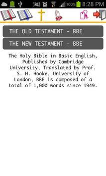 Biblesmith - Danish apk screenshot
