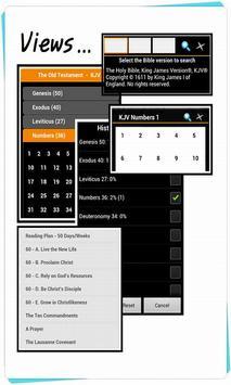 Simple Bible - Afrikaans apk screenshot