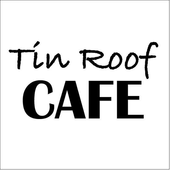 Tin Roof Cafe icon