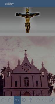 OLN Church apk screenshot