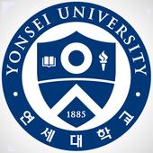 연세대학교 언론홍보대학원 원우회 수첩 icon