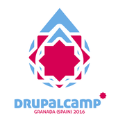 Drupalcamp Spain 2016 icon