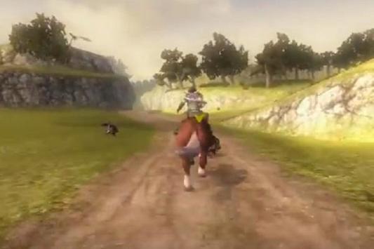 Guide Legend Of Zelda apk screenshot