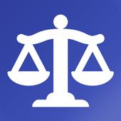 Từ Điển Pháp Luật Offline icon