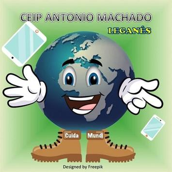 C.E.I.P. Antonio Machado apk screenshot