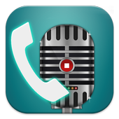 cell phone call recorder icon