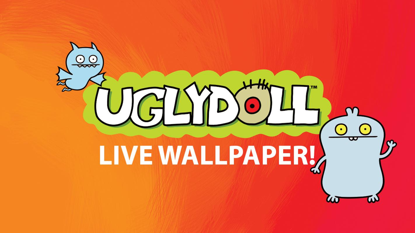 UGLYDOLL Live Wallpaper APK Download - Free ...