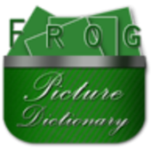 Frog Picture Dictionary(Karen) icon