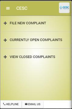 CESCAPPS apk screenshot