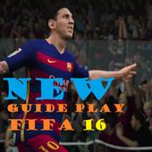 New Guide FIFA 16 icon