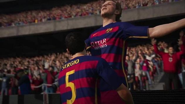 New Guide FIFA 16 apk screenshot