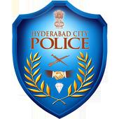 HYDERABAD POLICE - PWFMS icon