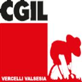 CGIL Vercelli Valsesia News icon