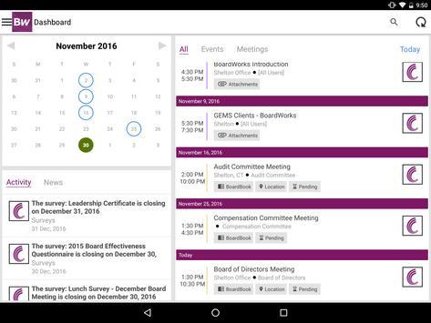 BoardWorks apk screenshot