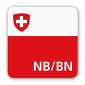 Schweiz. Nationalbibliothek icon