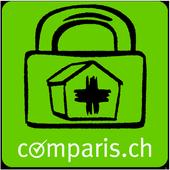 Health Insurance Comparison icon