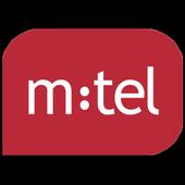 Moj m:tel App icon