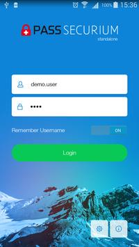 PassSecurium™ Lite apk screenshot