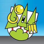 Oltner Fasnacht icon
