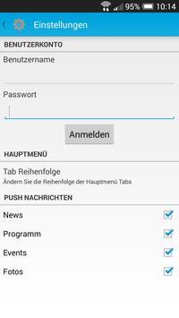 Oltner Fasnacht apk screenshot
