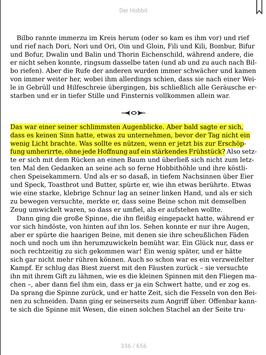 buch.ch mit tolino apk screenshot