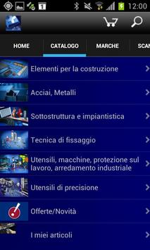 bws®mobile (italiano) apk screenshot