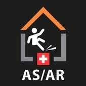 AS/AR Gebäudehülle Schweiz icon