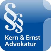 Advokatur Kern und Ernst icon