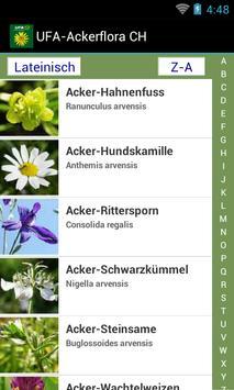 UFA Wildblumen apk screenshot