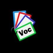 VocabuloCard, your flash cards icon