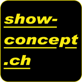 Show-Concept icon