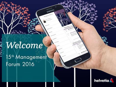 Helvetia MF apk screenshot
