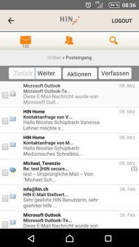HIN apk screenshot