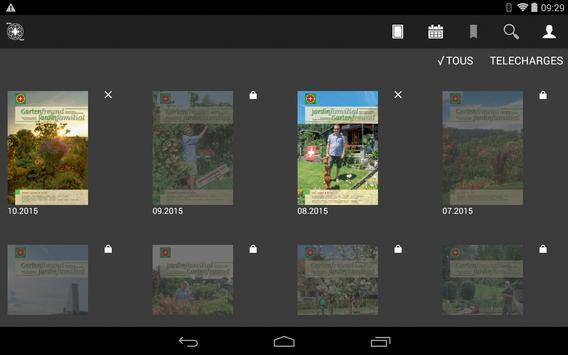 Familiengärtner Verband apk screenshot