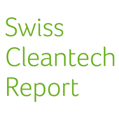 Swiss Cleantech Report icon