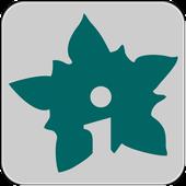 Info Flora icon