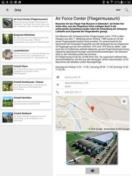 Dübendorf apk screenshot