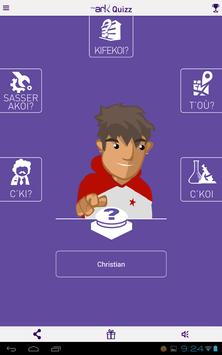 Valais Technologique – The Ark apk screenshot