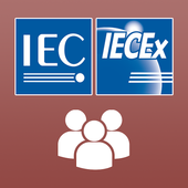 IECEx Personnel Certificates icon
