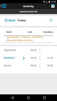 timesaver apk screenshot