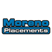 Moreno Placements icon