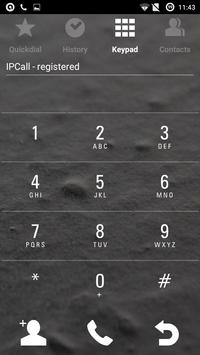 IPCall apk screenshot