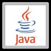 Java Manuel offline icon
