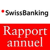 SwissBanking Rapport annuel icon