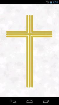 Gebete poster